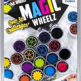 Clown Games Clown Magic Wheelz