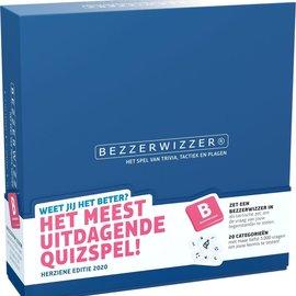 Spellen diverse Bezzerwizzer (editie 2020)
