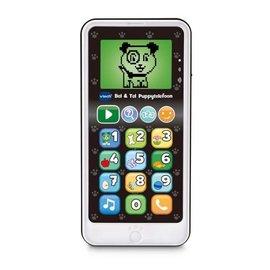 Vtech Vtech Bel en Tel Puppytelefoon