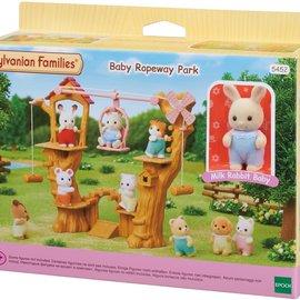 Sylvanian families Sylvanian Families - Baby Kabelbaan Park