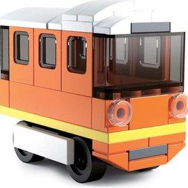 Sluban Openbaar vervoer - Tram