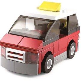 Sluban Sluban Openbaar vervoer - Taxi