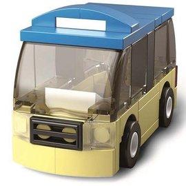 Sluban Sluban Openbaar vervoer - Bus