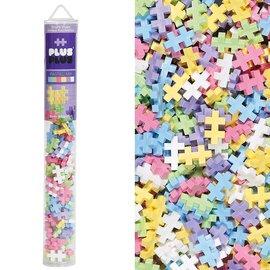 Mini Basic Plus-Plus Buis Pastel mix: 100 stuks
