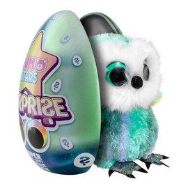 Lumo Lumo Stars Surprise Egg groenblauw