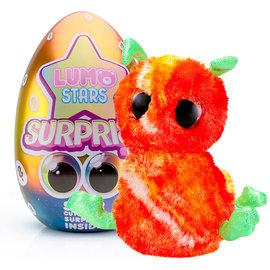 Lumo Lumo Stars Surprise Egg goudbruin