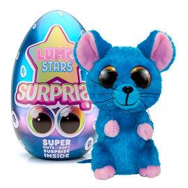 Lumo Lumo Stars Surprise Egg blauw