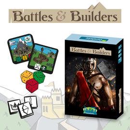 The Gamefantry Battles & Builders
