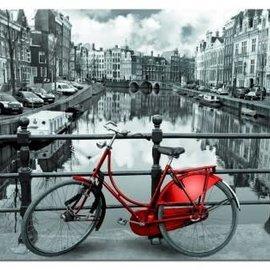 Educa Educa puzzel Amsterdam (1000 stukjes)