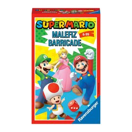 Ravensburger Ravensburger Barricade Super Mario