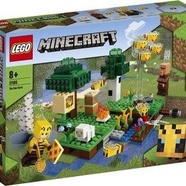 Lego Lego 21165 Bijenhouderij