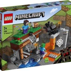 """Lego Lego 21166 The """"Abandoned"""" Mine"""