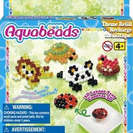 Aquabeads Aquabeads - 3D Dieren aanvulset