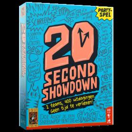 999 Games 999 Games 20 Seconds Showdown