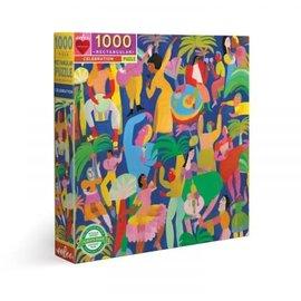 Eeboo EEBOO - Celebration (1000 stukjes)