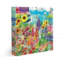 Eeboo EEBOO - Seagull Garden (1000 stukjes)
