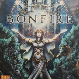 999 Games 999 Games Bonfire