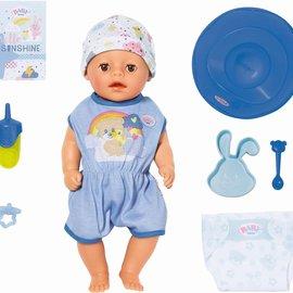 Zapf ZAPF Pop Baby Born Soft Touch Little Boy (36 cm)