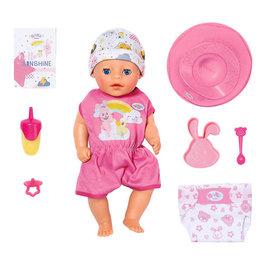 Zapf ZAPF  Pop Baby Born Soft Touch Little Girl (36 cm)