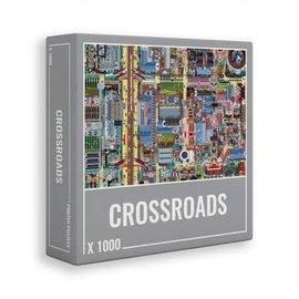 Cloudberries Cloudberries Puzzel Crossroads (1000)