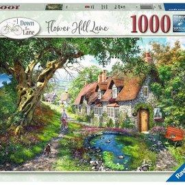 Ravensburger Ravensburger puzzel ( 1000 stukjes)