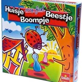 Goliath Goliath  Huisje Boompje Beestje (914509)
