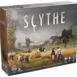 Asmodee Scythe