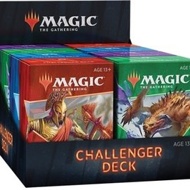 Magic The Gathering Magic The Gathering - Challenger Deck