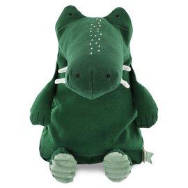 Trixie Baby Trixie Baby Mr. Crocodile groot (38 cm)