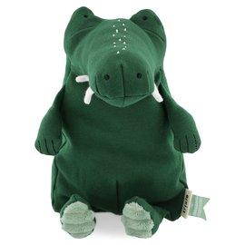 Trixie Baby Trixie Baby Mr. Crocodile klein (26 cm)
