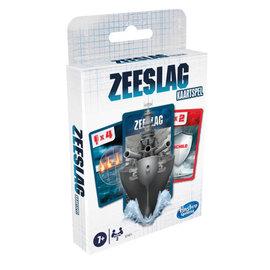 Hasbro Hasbro  Kaartspel - Zeeslag