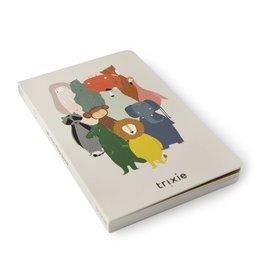 Trixie Baby Trixie Baby Flapjesboek