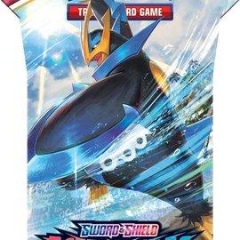 Pokémon Pokémon Sword & Shield Battle Styles boosters