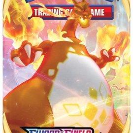 Pokémon Pokémon Sword & Shield Darkness Ablaze Booster