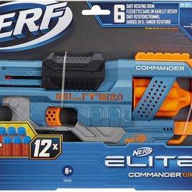 Nerf Nerf N-strike Elite 2.0 Commander RD-6