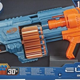 Nerf Nerf N-strike Elite 2.0 Shockwave RD-15
