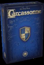 999 Games Carcassonne Jubileum editie