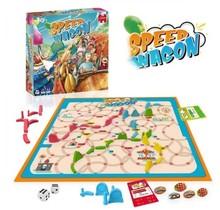 Jumbo Speedwagon (19825)