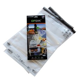 Loksak OPSAK Odor Proof Bags: Set of Two 12 x 20