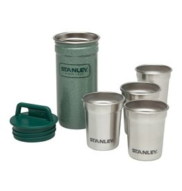 Stanley Adventure SS Shot Glass Set, 2oz