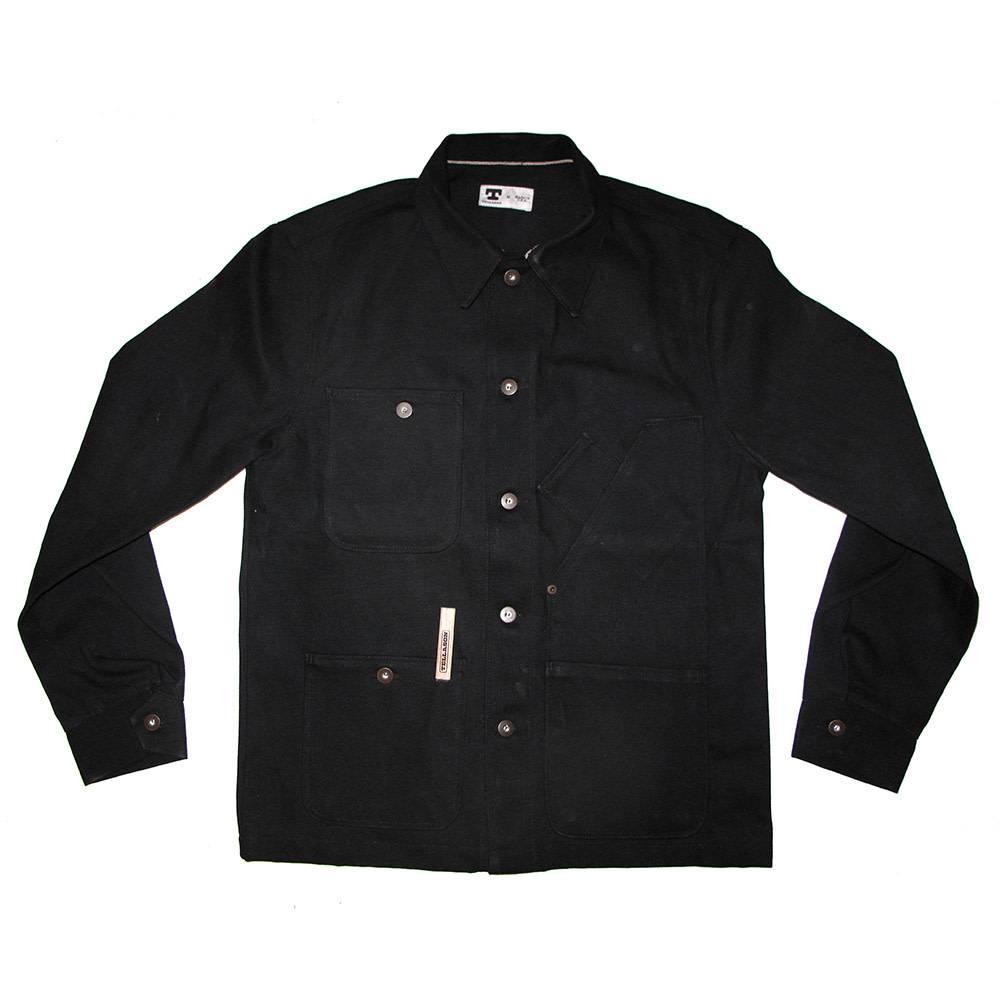 Tellason Coverall Jacket
