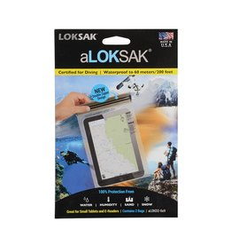 Loksak Bags: Set of Two 6 x 9