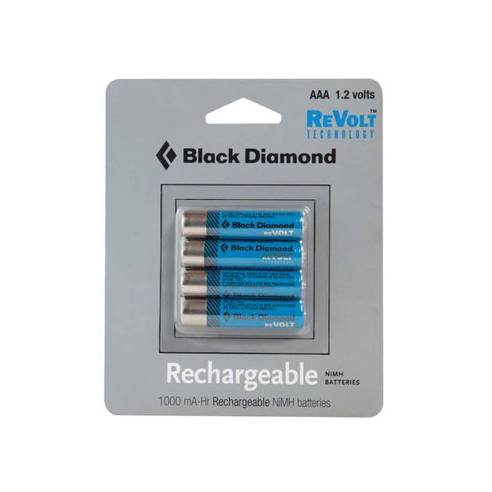 Black Diamond AAA Rechargeable Batteries