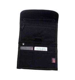 ESEE Passport Case with Izula Gear Pen - Black