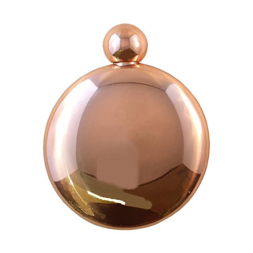 Jacob Bromwell Ladies' Prohibition Flask