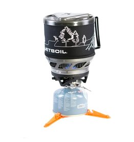 Jetboil Minimo Carbon Line Art Cooking System