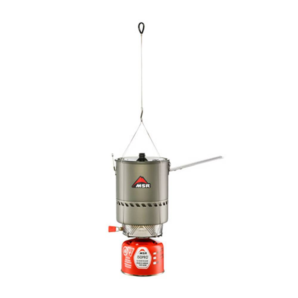 MSR Reactor Hanging Kit- 30%