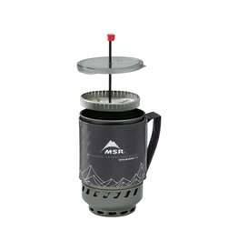 MSR Windburner Coffee Press Kit 1L