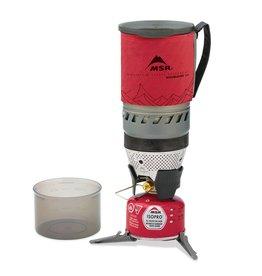 MSR Windburner 1L Personal Stove System