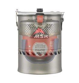 MSR Reactor 1.7L Stove